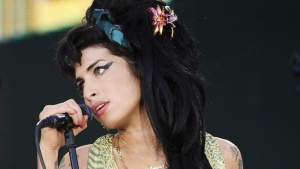 Amy Winehouse Documentary Headed to Cannes