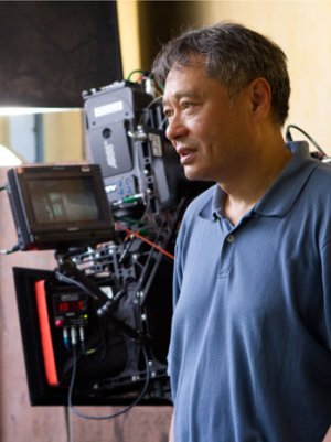 Ang Lee Tells Wannabe 3D Filmmakers: 'Trust No One'