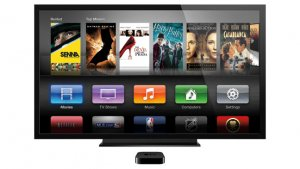 Apple Developing TV with 'iRing' Motion Control For Late 2013 (Report)