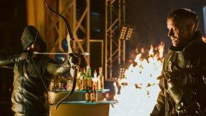 'Arrow,' 'Revolution' Set for WonderCon