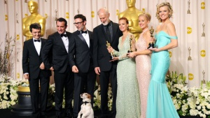 Oscars 2012: Complete Winners List