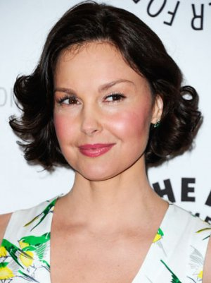 Ashley Judd, Mitch McConnell Trade Barbs Over Leaked Strategy Tapes