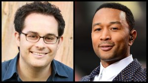 John Legend, 'Gossip Girl' EP Developing Music Manager Comedy at Showtime
