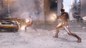 'Avengers': Secrets Behind the Big New York City Battle Sequence (Video)