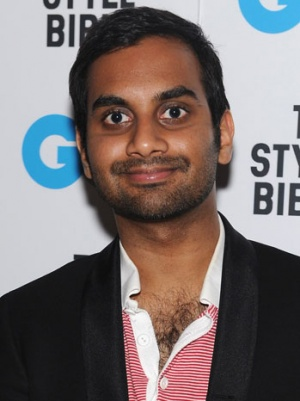 Aziz Ansari's Netflix Special Gets First Trailer