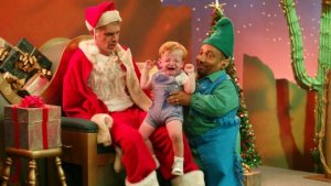 'Bad Santa,' 'Die Hard' Featured in Tugg's Top 8 Feel-Bad Holiday Films