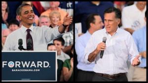 Barack Obama Beating Mitt Romney in Social Media Popularity