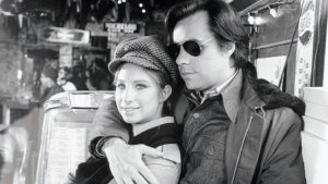 Peter Bogdanovich on Barbra Streisand: 'Funny, Cute and Kind of a Wiseass'