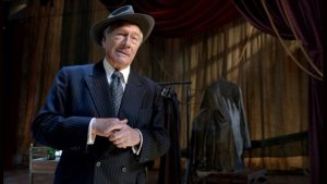 'Barrymore,' Potential Awards Vehicle for Christopher Plummer, Out in November (Exclusive)