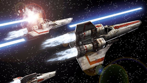 'Battlestar Galactica,' 'Xena: Warrior Princess' Returning to German TV