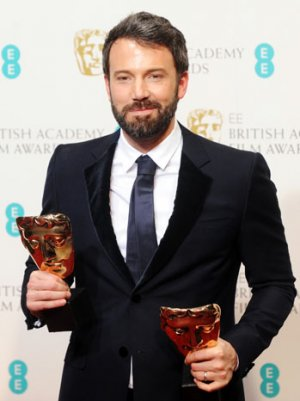 BAFTA Keeps Awards Ceremony Ahead of Oscars in 2014