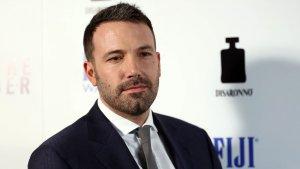 Ben Affleck Is Batman for 'Man of Steel' Sequel