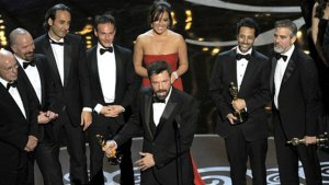 Oscars: Most Tweeted Moments Include 'Argo' Win, Adele's Performance