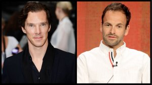 Benedict Cumberbatch: Jonny Lee Miller Took 'Elementary' Role for the 'Paycheck'