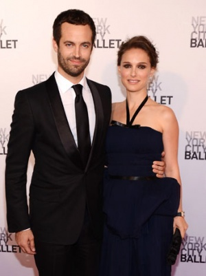 Natalie Portman's Husband Benjamin Millepied Named Paris Opera Ballet Director