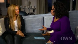 Beyonce Opens Up to Oprah About Jay-Z and Her Passion for Performing (Video)