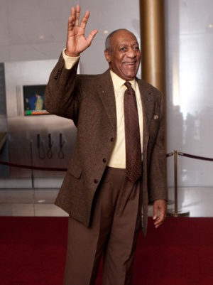 Comedy Central to Air Bill Cosby's First TV Concert in 30 Years