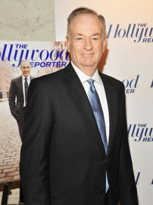 Bill O'Reilly Signs to Write 'Killing Jesus'