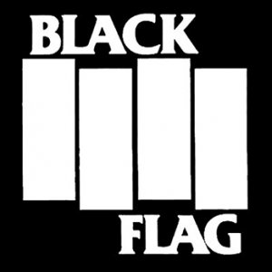 Black Flag Co-Founder Sues Ex-Bandmates Over Use of Punk Group's Logo, Name