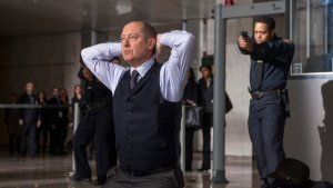 NBC's 'The Blacklist' Producers Insist the Show Isn't 'Silence of the Lambs'
