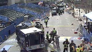 Boston Marathon Bombing: News Networks Say Suspect Identified