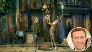 'Boxtrolls' Breaks Ground by Featuring Same-Sex Parents in Animated Movie Trailer