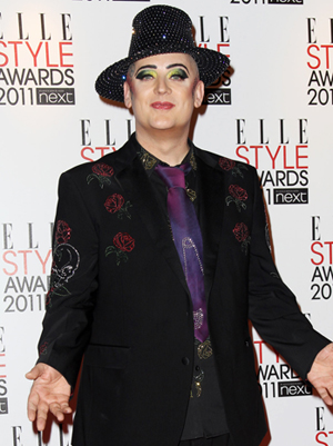 Cannes: Boy George to Perform Greatest Hits