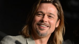 Brad Pitt WWII Thriller 'Fury' to Hit Theaters November 2014