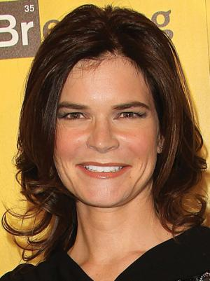 'Breaking Bad's' Betsy Brandt to Play Michael J. Fox's Wife in NBC Comedy