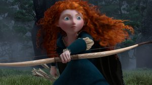 Disney Pulls Redesigned 'Brave' Character From Princess Website