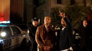 In Theaters This Weekend: Reviews of 'Broken City,' 'The Last Stand,' 'Mama,' and More