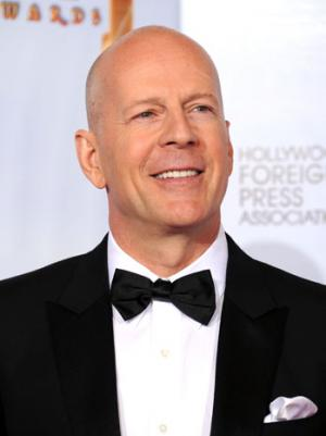 Bruce Willis to Star in Action Thriller 'Five Against a Bullet'