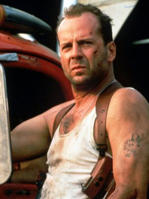 Bruce Willis Says 'Sorry' for 'Boring' BBC Interview