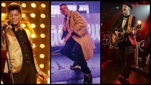 MTV Video Music Awards: Justin Timberlake, Macklemore, Bruno Mars Lead Nominations