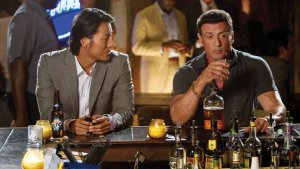 'Expendables' Stars Face Cold Winter at Box Office