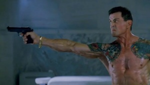 'Bullet to the Head' Trailer: Sylvester Stallone Shoots Bad Guys, Pokes Fun at Age (Video)