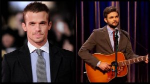 Cam Gigandet and Nick Thune to Play Man and Member in Raunchy 'Johnson'