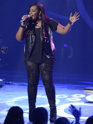 'American Idol': Candice Glover Reveals Huge Gift From Her Hometown