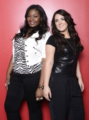 'American Idol' on the Charts: Candice Glover, Kree Harrison Make Their Billboard Debuts