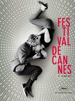 Festival de Cannes Unveils 2013 Poster
