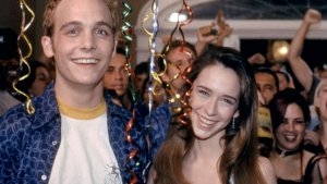 'Can't Hardly Wait' Star Ethan Embry: 'I Was So Stoned' During Filming