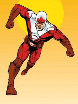 'Captain Canuck' Comic Book Franchise Spins-Off Web Series