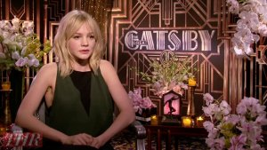 Baz Luhrmann Wonders If F. Scott Fitzgerald Would Be Upset With 'Gatsby' Score (Video)