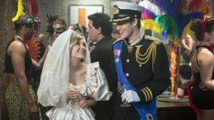 'Carrie Diaries': Brendan Dooling on Walt's Big City Dreams, Breakup Blues and Carrie's Bond