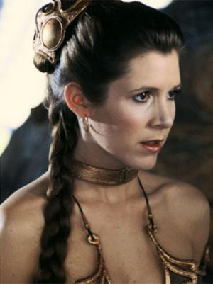 Carrie Fisher Confirms 'Star Wars' Return