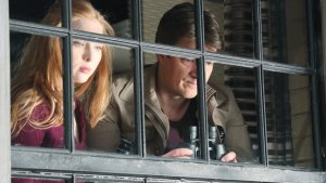 'Castle': Molly Quinn Previews 'Bittersweet' Finale and Season 6 Hopes