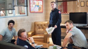 'Chicago Fire' Gets Full-Season Order at NBC