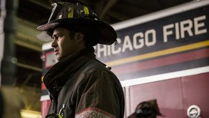 'Chicago Fire' EP Dick Wolf Addresses Boston Tragedy, Spinoff Plans