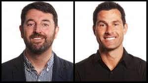 Shine America Promotes Two to Vice President