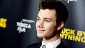Chris Colfer Celebrates 'Struck By Lightning' Premiere With Friends, Family and 'Glee' Co-Stars